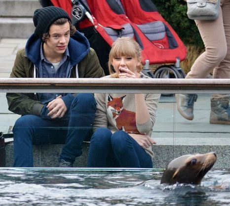 Taylor Swift Cheated On Harry Styles with Conor Kennedy
