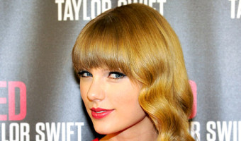 Taylor Swift On Dating: 'Every girl's dream is to find a bad boy'