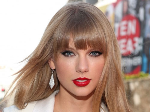 Taylor Swift Says 'I Knew You Were Trouble' Is Based On A Real-Life Experience