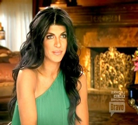 Teresa Giudice Will NOT Quit real Housewives of New Jersey