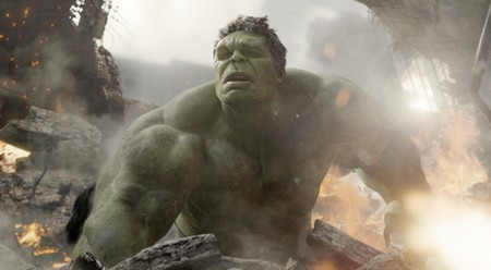 Behind the Scenes Footage of The Avengers (Videos)