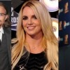 The Battle Over Britney Spears: Simon Cowell VS Justin Trawick
