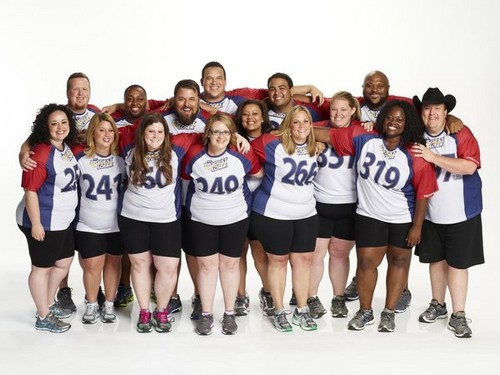 The Biggest Loser Season 15 Sneak Peek and Meet The Contestants (VIDEO)