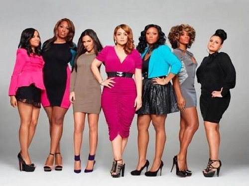 The Gossip Game RECAP:  Season 1 Episode 1 PREMIERE