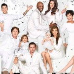 The Kardashians Reveal Their New Christmas Holiday Photo – It's Not All Bad!