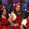 The Kardsahian&#039;s Christmas Greeting on SNL VIDEO