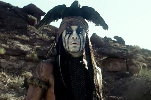 Johnny Depp Ego Affected By Lone Ranger Failure?