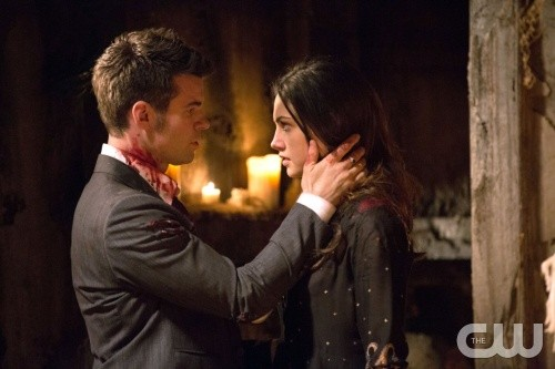 "The Originals Season 1 FINALE Review ""From a Cradle to a Grave"""