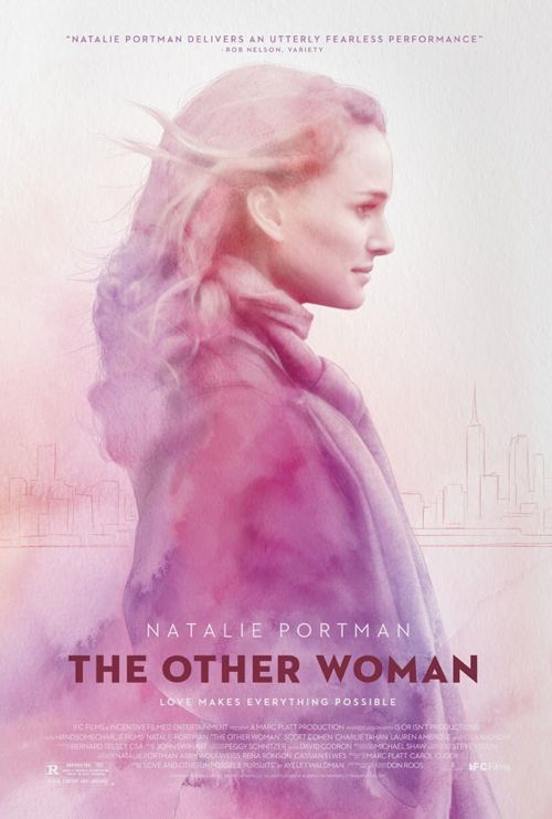 Natalie Portman 'The Other Woman' Trailer is Phenomenal
