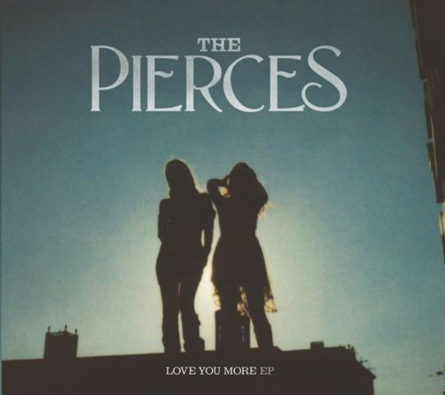 The Pierces Announce Tour Dates + EP Lands on iTunes!