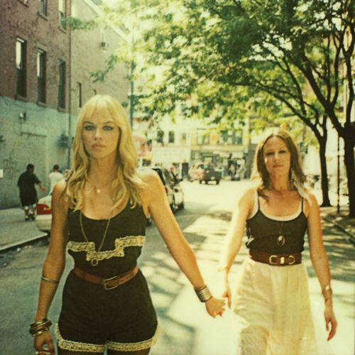 The Pierces Release Hot, New Video 'Love You More'
