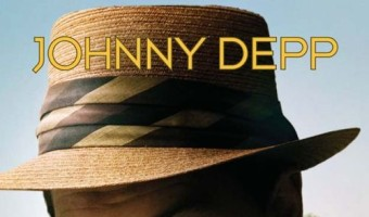 Johnny Depp: 'The Rum Diary' One Sheet Unveiled