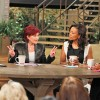 The Talk Sharon Osbourne