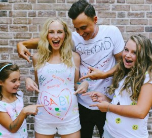 The Vampire Diaries Star Candice Accola Pregnant, Debuts Baby Bump: Will Her Character Caroline Be Pregnant Too?
