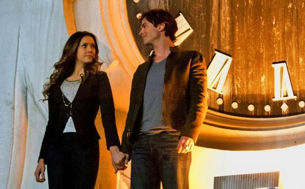 The Vampire Diaries REVIEW Season 6 Episode 20 'I'd Leave My Happy Home for You'