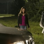 """The Vampire Diaries Season 5 Episode 22 Review """"The More You Ignore Me the Closer I Get"""""""