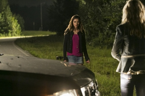 The Vampire Diaries Season 5 Episode 22 Review The More You Ignore Me the Closer I Get