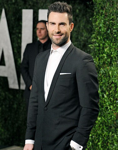 Adam Levine Wants To &#8216;Study Marriage&#8217; Before Getting Hitched