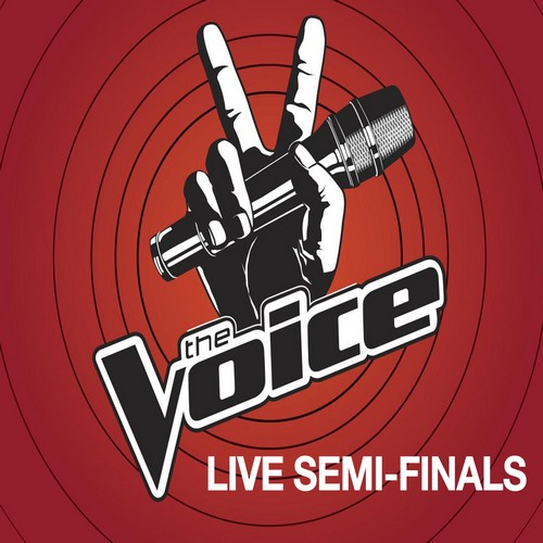 The Voice-semifinals