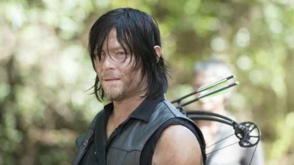 The Walking Dead REVIEW Season 5, Episode 10 'Them'