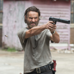 "The Walking Dead REVIEW Season 5, Episode 7 ""Crossed"""