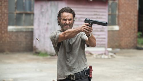 The Walking Dead REVIEW Season 5, Episode 7 Crossed