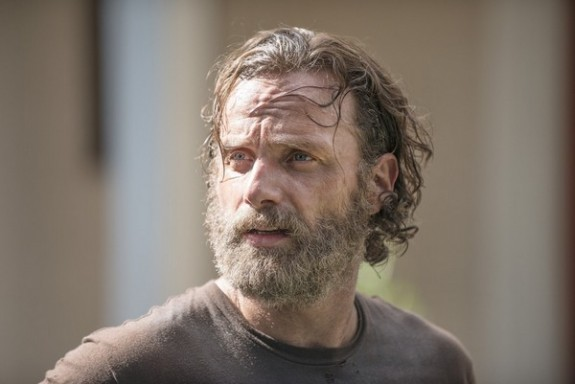 The Walking Dead REVIEW Season 5, Episode 9 'What Happened and What's Going On'