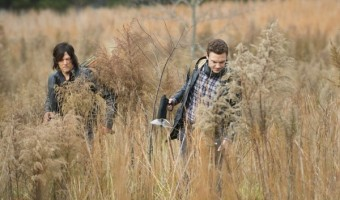 The Walking Dead Season 5 Finale Review 'Conquer'