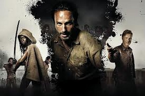 The Walking Dead Season 4 Spoilers (Video)