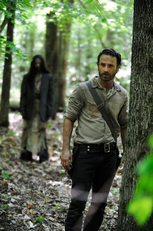 The Walking Dead Season 4 SPOILERS: More Details Revealed