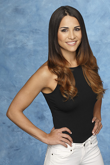 Bachelorette Season 10 Spoilers: Andi Dorfman's First Group Date - 14 Nearly Naked Bachelors Try To Win Her Over