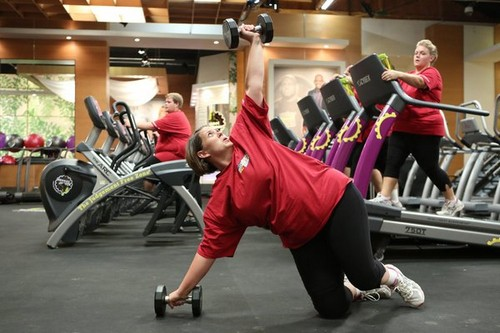The Biggest Loser RECAP 01/14/13: Season 14 Episode 3