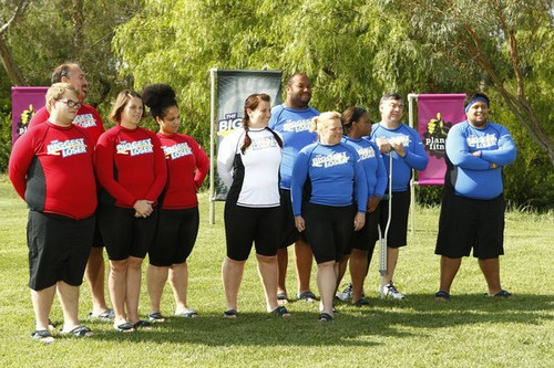 The Biggest Loser 2013 Recap: Season 14 Episode 5 Waist &#038; Money