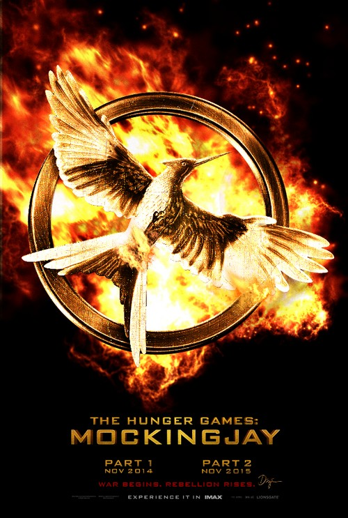 New 'Mockingjay' Trailer Shows Katniss Getting Ready For Battle - Awesome Or Too Short?