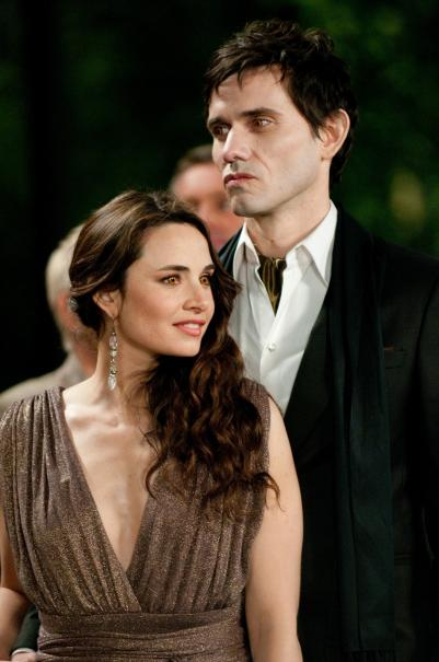 Breaking Dawn Part 1 NEW Photos