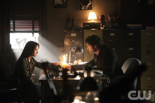 "The Vampire Diaries RECAP: Season 4 Episode 11 ""Catch Me If You Can"""