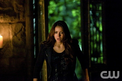 "The Vampire Diaries Season 5 Episode 21 Review ""Promised Land"""