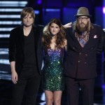 "The Voice Season 3 ""Live Final Performances"" Live Recap 12/17/12"