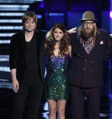 """The Voice Season 3 """"Live Final Performances"""" Live Recap 12/17/12"""