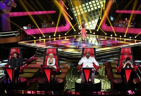 The Voice Season 3 Premiere Blind Auditions, Part 2 Recap 9/11/12