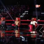 The Voice Season 4 Results RECAP 6/11/13 – Final 3 Revealed
