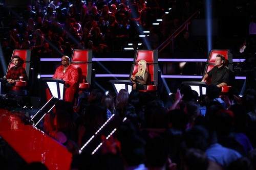 "The Voice RECAP of Season 3 ""Top 8 Performances"""