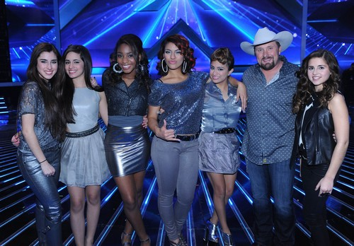 The X Factor Season 2 Live Final Performances Recap 12/19/12