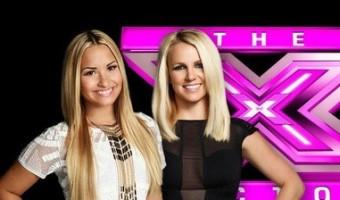 The X Factor USA Season 2 Week 2 'Auditions# 3′ Recap 9/19/12