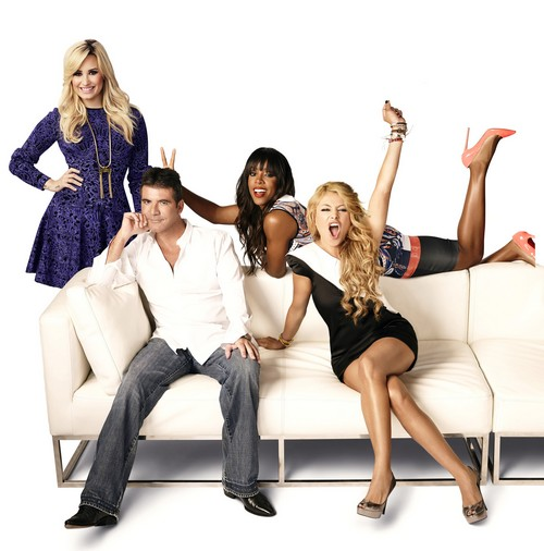 The X Factor Canceled: Simon Cowell Confirms