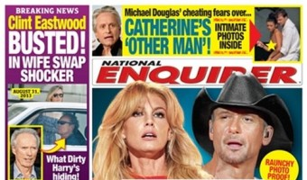 Tim McGraw Involved In a Gay Scandal – Should Faith Hill Be Worried