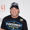 "Tito Ortiz Hosts ""Punishment Athletics"" Party"