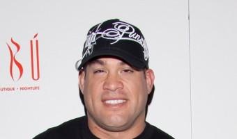 Tito Ortiz Denies He Uses Drugs And Beats Jenna Jameson