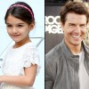 Tom Cruise To Spend Christmas With Suri Cruise