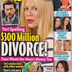 Tori Spelling Outraged By Reports She's Getting A Divorce, Denies Any Of It Being True